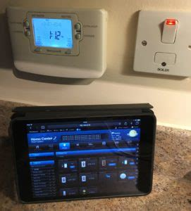 home heating water automation pazcat electric