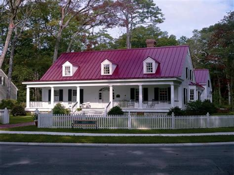 American Colonial House Plans by Southern Colonial House Plans Country Cottage American