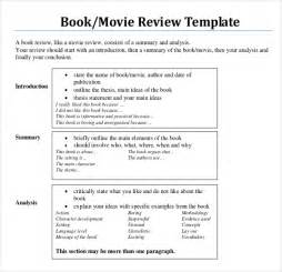 writing a template 12 book writing templates free sle exle format