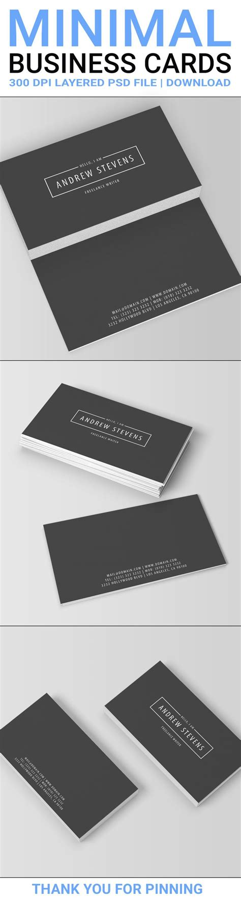 vistaprint business cards templates psd 33 cool business cards free psd eps illustrator format and