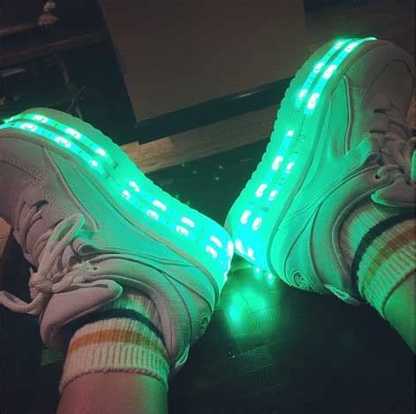 hoverboard light up shoes light up shoes definitive buying guide top 10 led