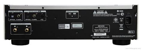 Denon Dcd2020ae Audio Cd Player denon dcd 2020ae manual audio cd player hifi engine