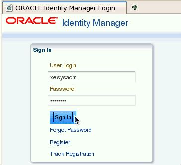 tutorial oracle identity manager oracle identity manager customizing ui button labels