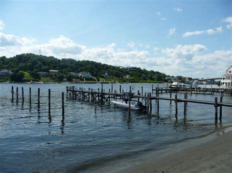 boat dock nj river edge condos for sale in sea bright nj 07760