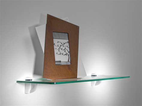 mensole di vetro per arredamento mensole in vetro per soggiorno cucina bagno linea