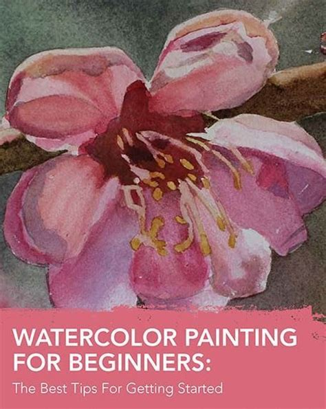 watercolor tutorial for beginners monochrome technique watercolor painting for beginners watercolors art and tips