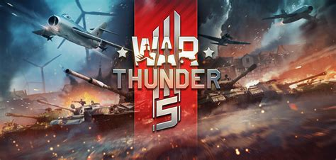 War Thunder Giveaway 2017 - aktion 5 jahre war thunder neuigkeiten war thunder