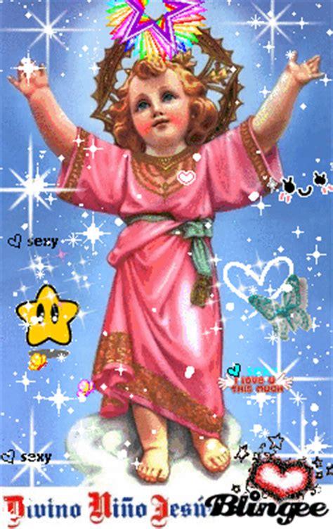 imagenes de navidad niño dios divino ni 241 o jesus picture 103075600 blingee com