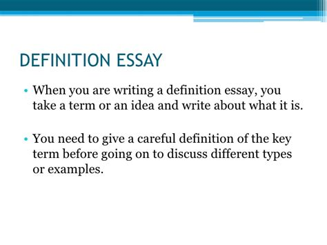 Essay Types Definition by What Are Different Types Of Definition Essays Drugerreport732 Web Fc2