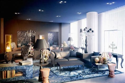 Dining Room Tables Miami by Interior Design Tips By Marcel Wanders