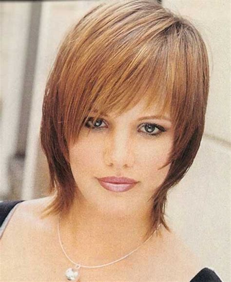 hairstyles for fine hair photos 30 short shaggy haircuts short hairstyles 2017 2018