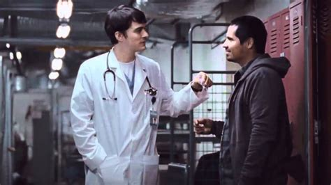 film seri the good doctor the good doctor official movie trailer 2011 hd youtube