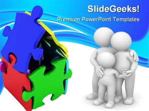 Pin Family Backgrounds Powerpoint Free On Pinterest Free Powerpoint Templates Family