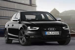 new car models 2013 audi s4