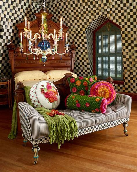 Bohemian Inspired Decorating Free Spirited Bohemian Interior Design