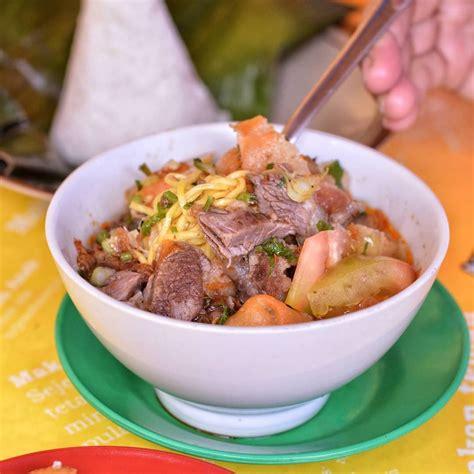 pilihan kuliner soto mie  bogor cocok hangatkan perut