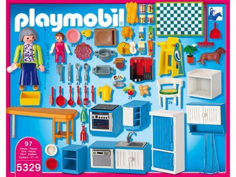 cuisine playmobil playmobil cuisine