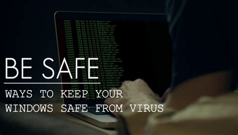 membuat virus pc antivirus gratis terbaik di tahun 2018 untuk pc tekno