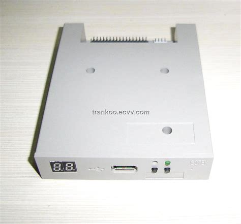 Converter Floppy To Usb 26 pin floppy drive simulator floppy to usb converter