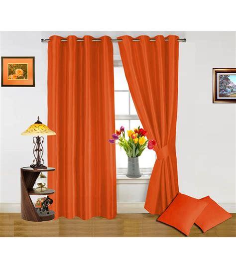 orange drapery curtain orange integralbook com