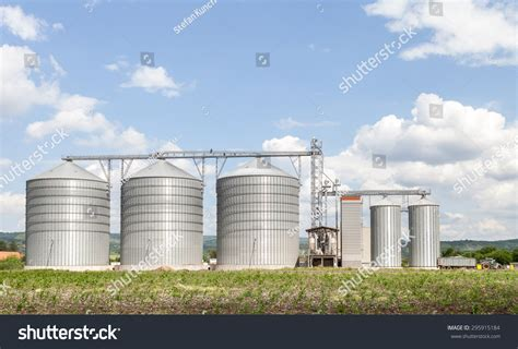 simple silo builder agricultural silo building exterior storage and drying