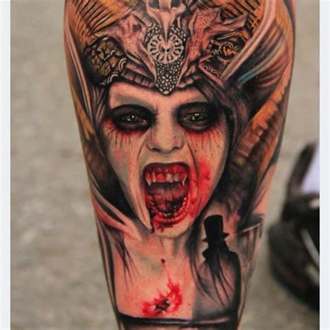 hypnotic tattoo collection of 25 dragula hideous page