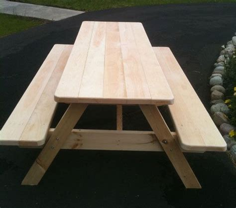 8 picnic table plans 8 foot picnic table plans free woodworking projects plans