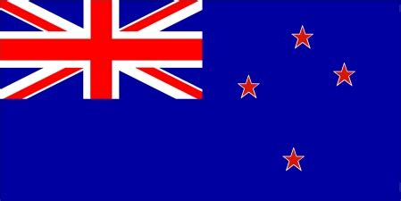 flags of the world new zealand flag of new zealand