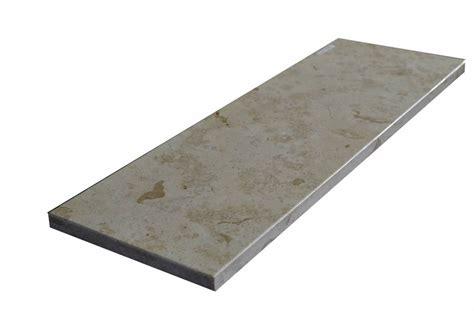 kalkstein fensterbank jura gelb marmor fensterbank f 252 r 22 90 stk ninos