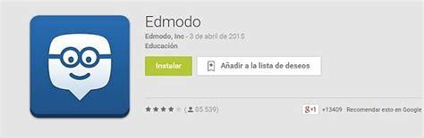edmodo exercise app las 200 mejores aplicaciones android mayo 2018 android
