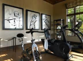 Decorating A Home Gym by 70 Home Gym Ideas And Gym Rooms To Empower Your Workouts
