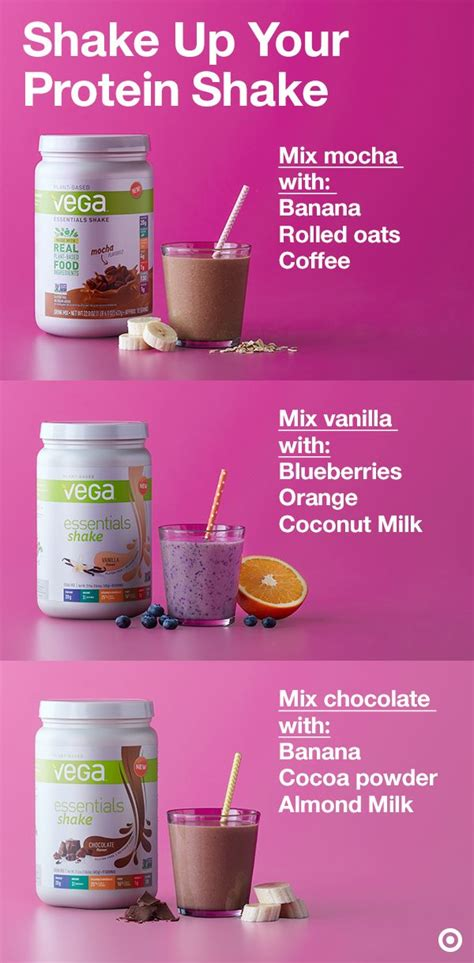 Your Favorite Flavor Probably Isnt Plain Vanilla by Best 25 Herbalife Shake Flavors Ideas On