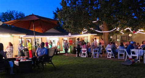 how to light up a backyard party how to host a backyard party bbq gentleman s gazette