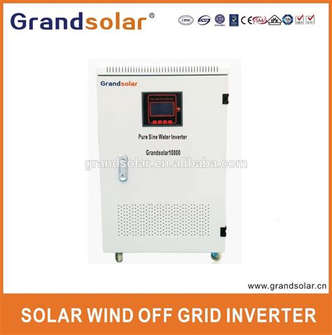 solar inverter for home use price 10kw grid home use system inverter 10kw sine wave solar grid inverter with mppt