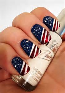 25 best fourth of july nail art designs ideas amp stickers