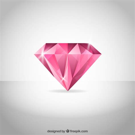 home design free diamonds pink diamond background vector free download
