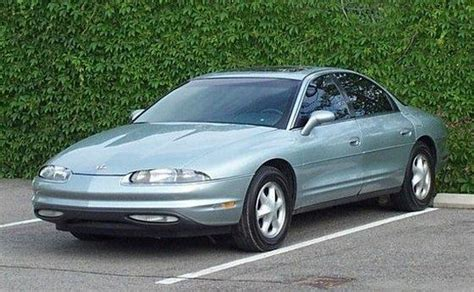 how cars engines work 1995 oldsmobile aurora on board diagnostic system 1995 oldsmobile aurora front left car picture classy cars