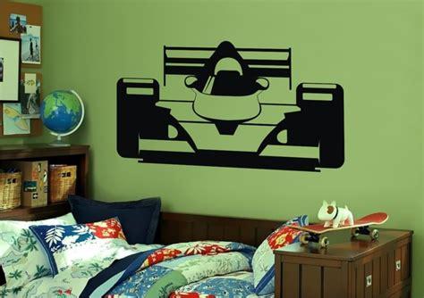 race car wall stickers stickonmania vinyl wall decals race car sticker