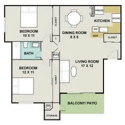 2 bedroom ranch floor plans 2 bedroom house plans designs 2 bedroom ranch house plans