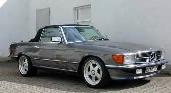 Mercedes W107 Movit The High Performance Brakes For Mercedes W107 500 Sl
