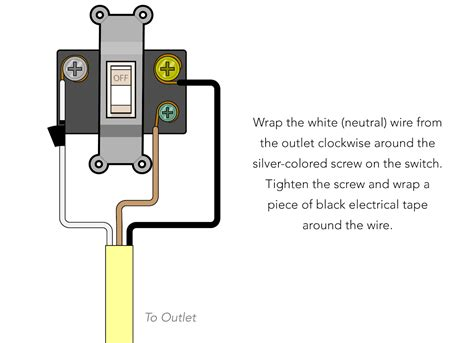 how to wire a switched outlet rising barn medium