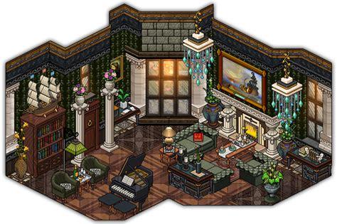 Backyard Studio With Bathroom Vicotrian House Living Room By Cutiezor On Deviantart