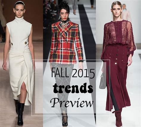 2015 fall trends for women fall 2015 fashion trends women memes