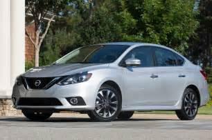 How Is A Nissan Sentra 2017 Nissan Sentra Sr Turbo Drive Mini