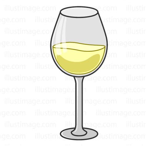 cartoon wine glass free simple white wine glass image free cartoon clipart