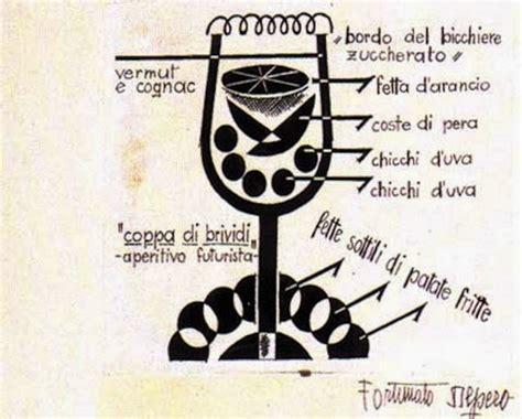 manifesto cucina futurista la cucina futurista fondazione magnani rocca