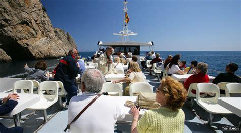 boat trips costa brava transport boat trips costa brava girona