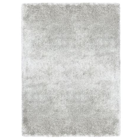 10 x 12 indoor area rugs shop allen roth korleigh shag white indoor area rug