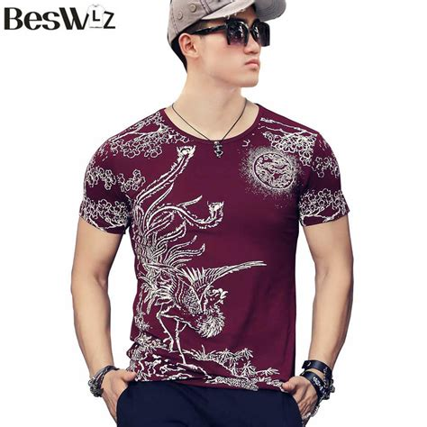 10 Shirts You To This Summer by Beswlz Summer Printed T Shirts Sleeved O Neck