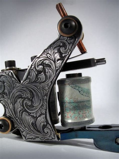 tattoo machine photography 30 different popular kinds of tattoo guns for artists 2018